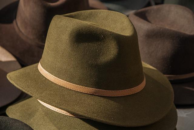 Czy warto nabyć kapelusze na prezent dla dziadka?