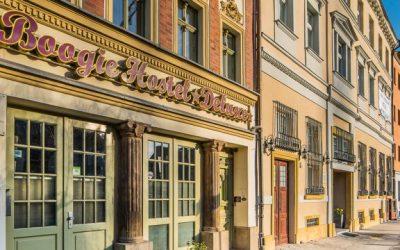 Najlepsze apartamenty wroclaw