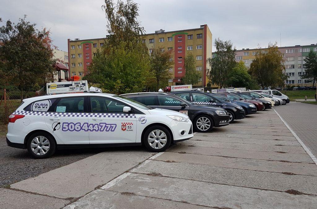 Taxi Brzeg – Jak dojechać bezpiecznie?