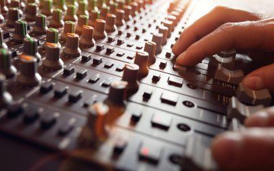 Czym są i jak działają miksery muzyczne